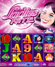 Играть Ladies Nite онлайн бесплатно