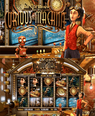 Играть в слот His Curious Machine без регистрации в 777 Вулкан казино