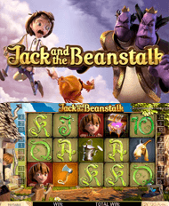 Играть в слот Jack And The Beanstalk онлайн бесплатно