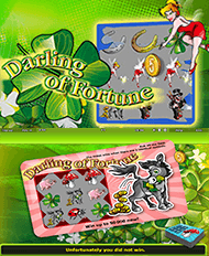 Автомат Darling Of Fortune в Вулкан Делюкс онлайн